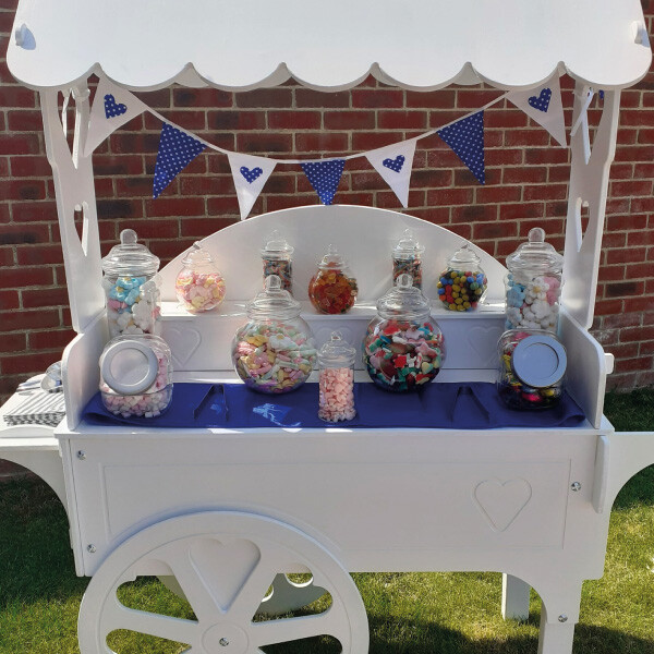 Sapphire Skies Sweet Cart Hire and Supplies