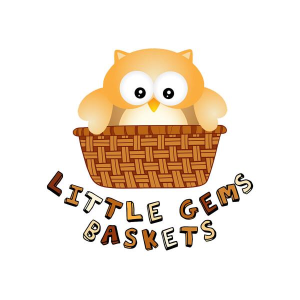 Little Gems Baskets