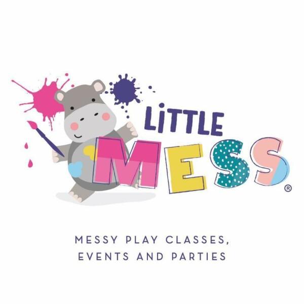 Little Mess Milton Keynes and Luton
