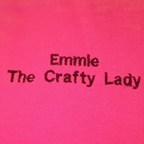 Crafty Emmie