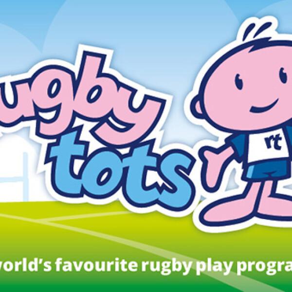 Rugbytots High Barnet & North Finchley
