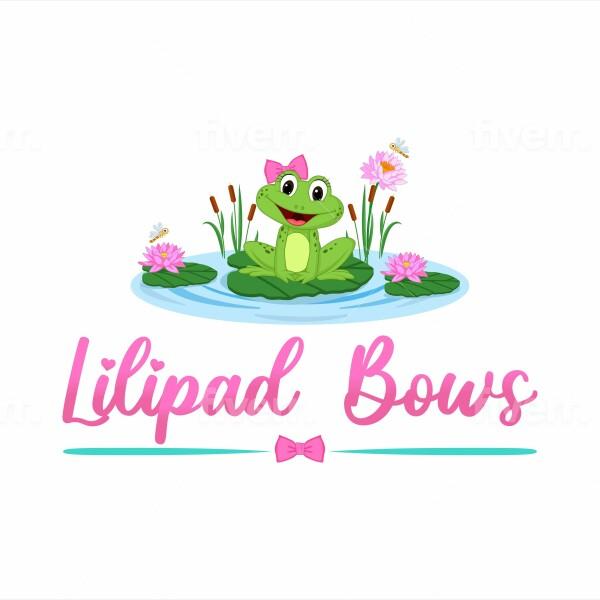 Lilipad Bows