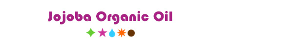 Jojoba Organic Oil - Living Libations