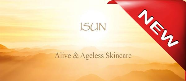 ISUN Skincare New