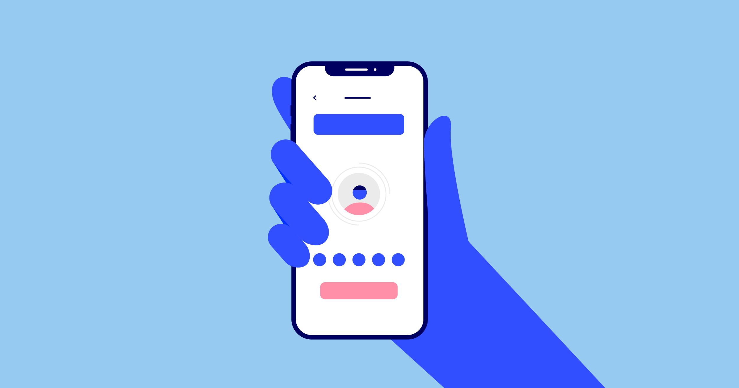 Afraid To Answer Your Phone P2 Blog Meta