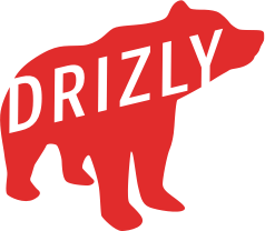 DRZ Logo Red PNG