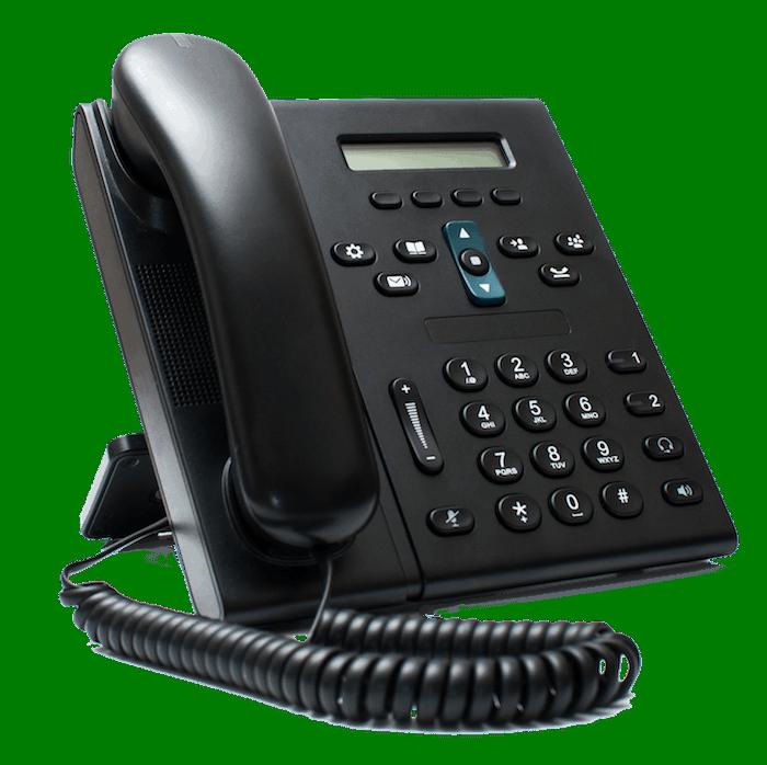 Deskphone Onpremis Gateway 1