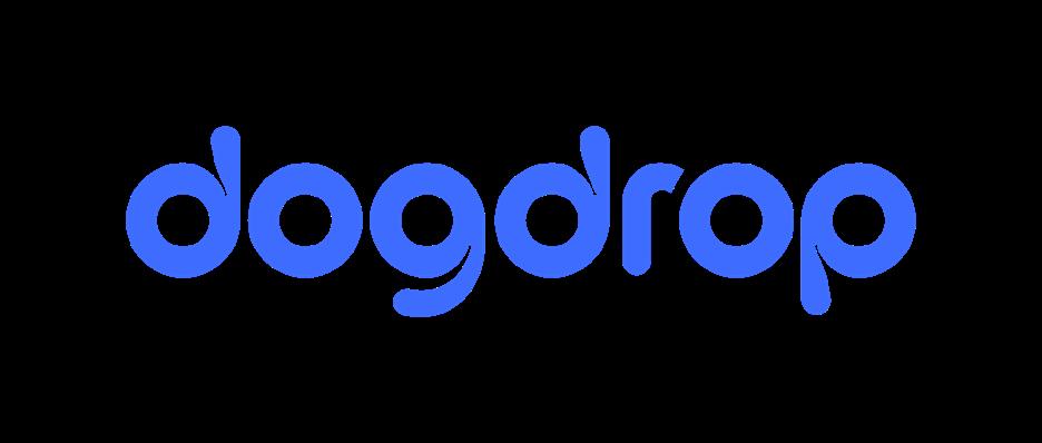 Dogdrop logo