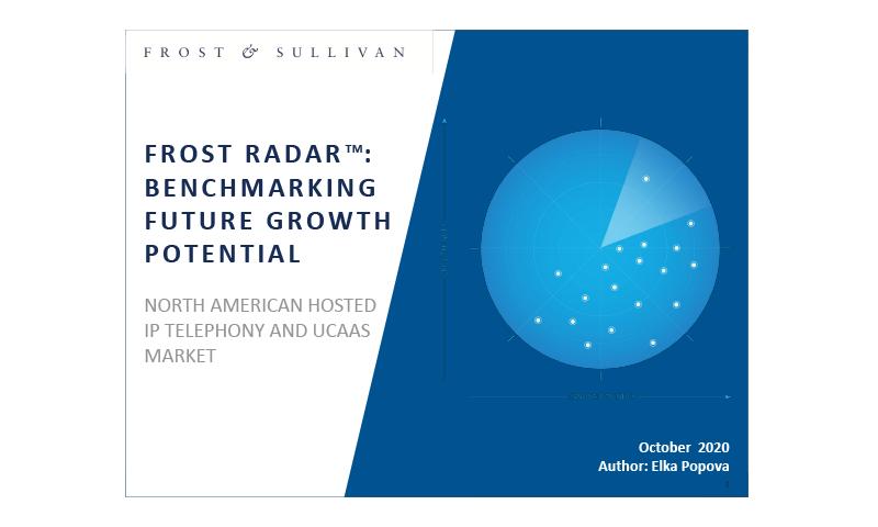 Frost Radar Report for UCaaS