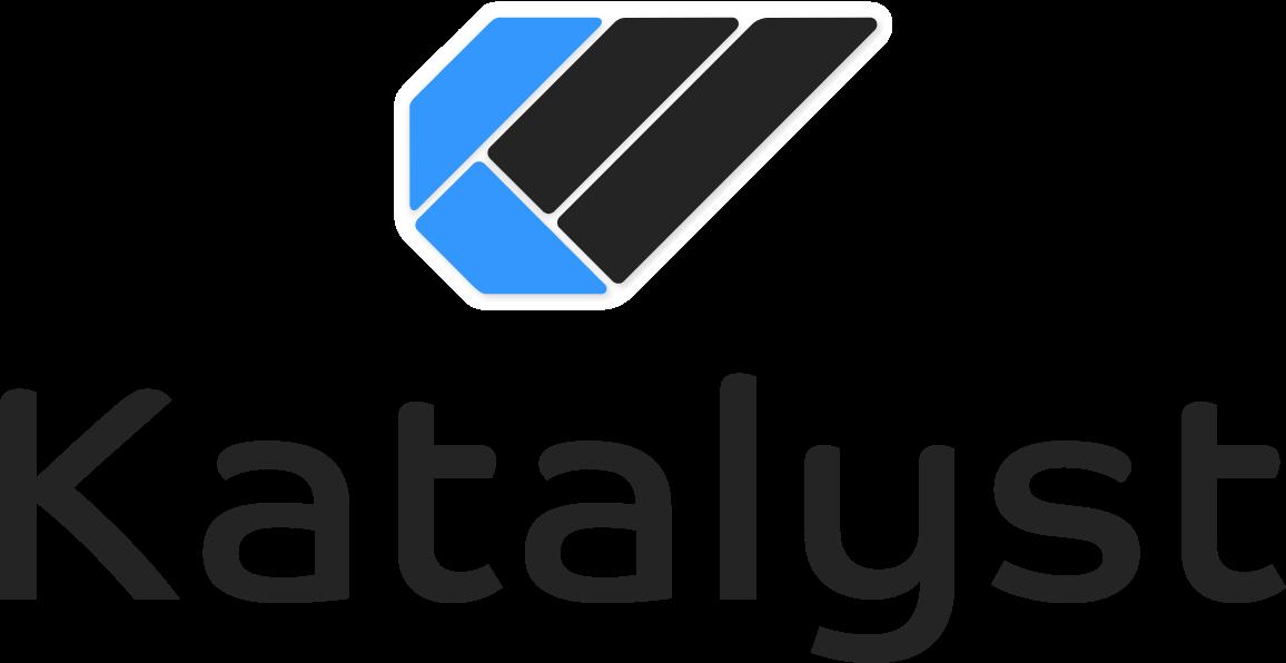 Katalyst logo