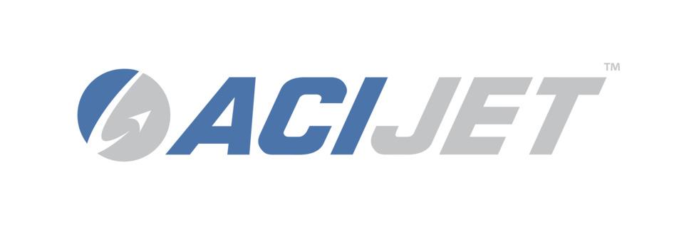 Transparent ACI Logo
