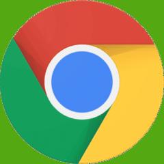 Logo Chrome@2X