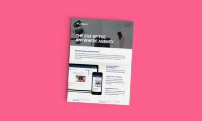 Dialpad Datasheet-Module Agency 2X