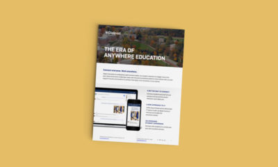 Education Datasheet