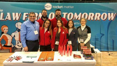 Rocket matter team pic
