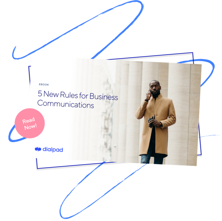 5 New Rules for Business Communications 2x 1