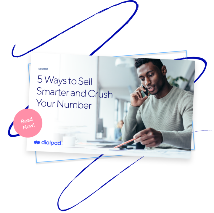 5 Ways to Sell Smarter Crush Your Number 2x 1