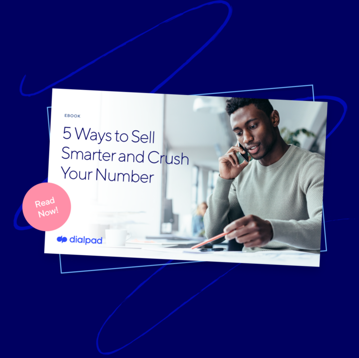 5 Ways to Sell Smarter Crush Your Number 2x