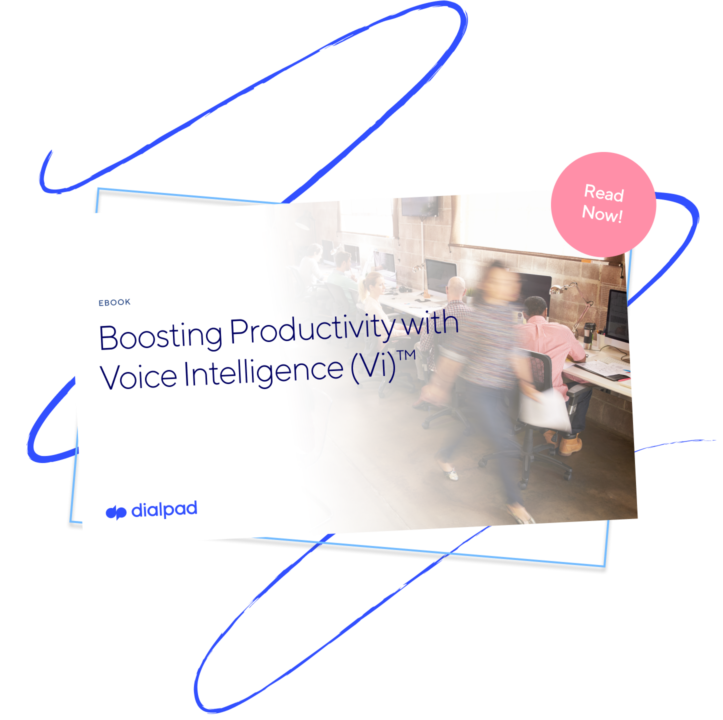 Boosting Productivity with Vi 2x 1