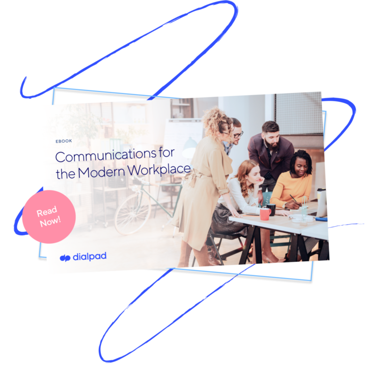 Communications for the Modern Workplace 2x 1