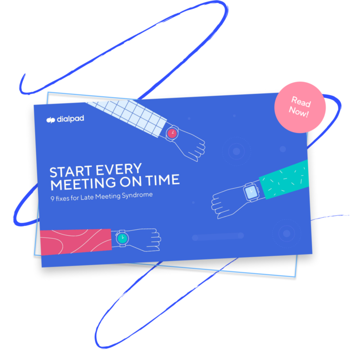 Start Every Meeting On Time 2x 1