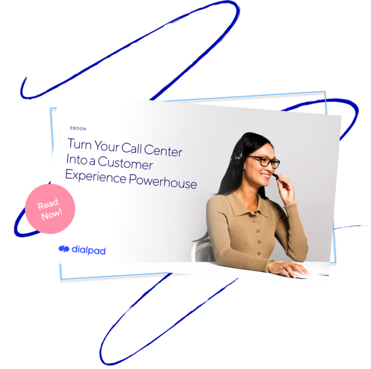 Turn Your Call Center Into a Customer Experience Powerhouse 2x 1