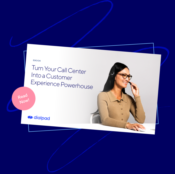 Turn Your Call Center Into a Customer Experience Powerhouse 2x