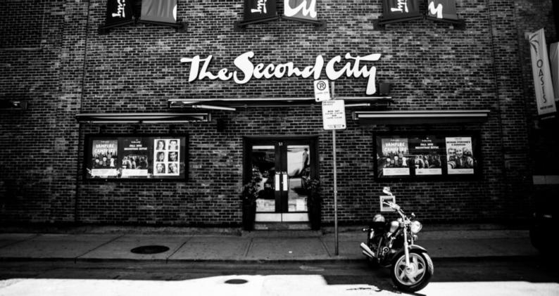 Secondcity header