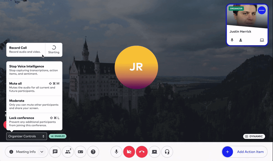 dialpad video conferencing chat