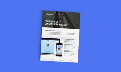 Dialpad Datasheet-Module Retail 2X