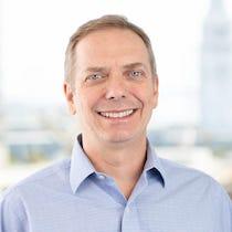 Dialpad Chief Financial Officer Steven Love