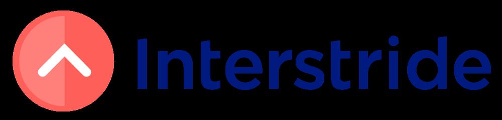 Interstride logo