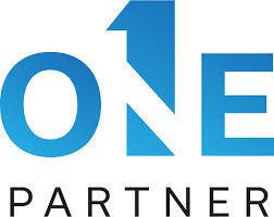 One partner logo