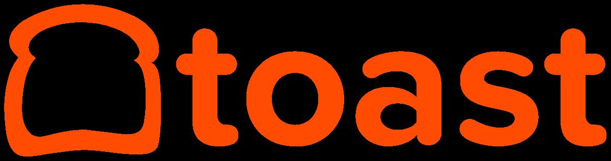 Toast tab logo