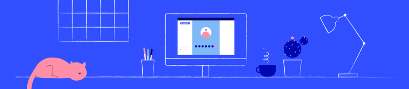 Remote Working Tips Blog Header