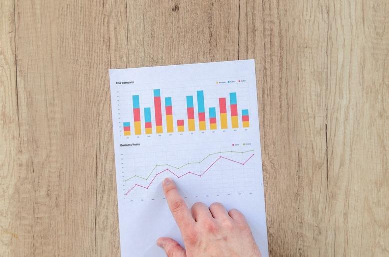 Chart data desk 590011