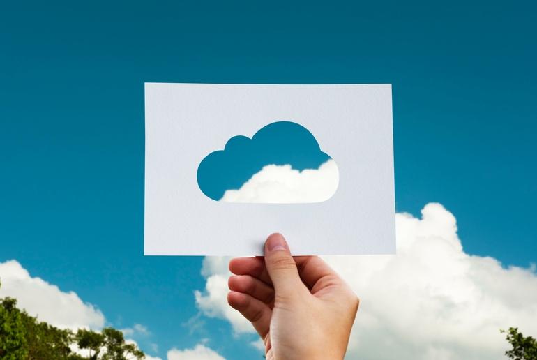 Art blue skies clouds 335907 1