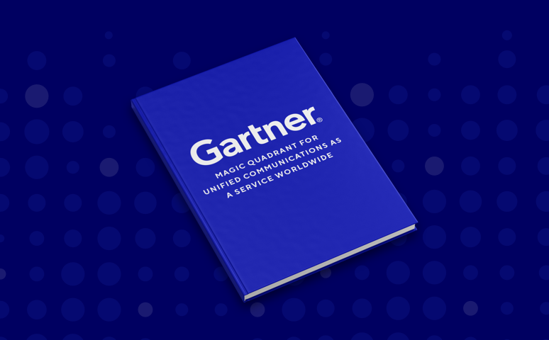 Gartner Blog Tile