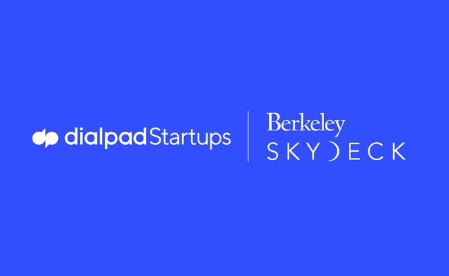 Berkeley Sky Deck Dialpad Startups Blog Image