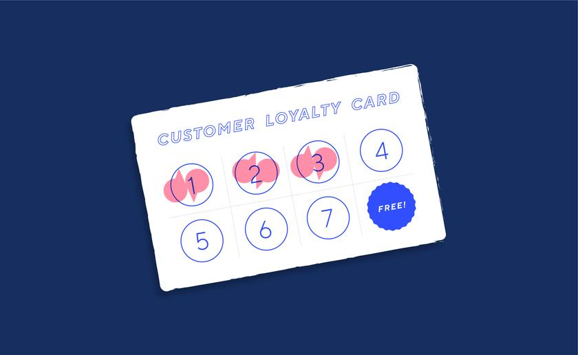 How to Create Customer Loyalty Blog Image