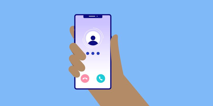 Caller ID Best Practices Header