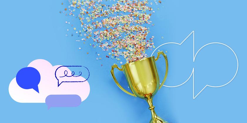 Awards Header Image