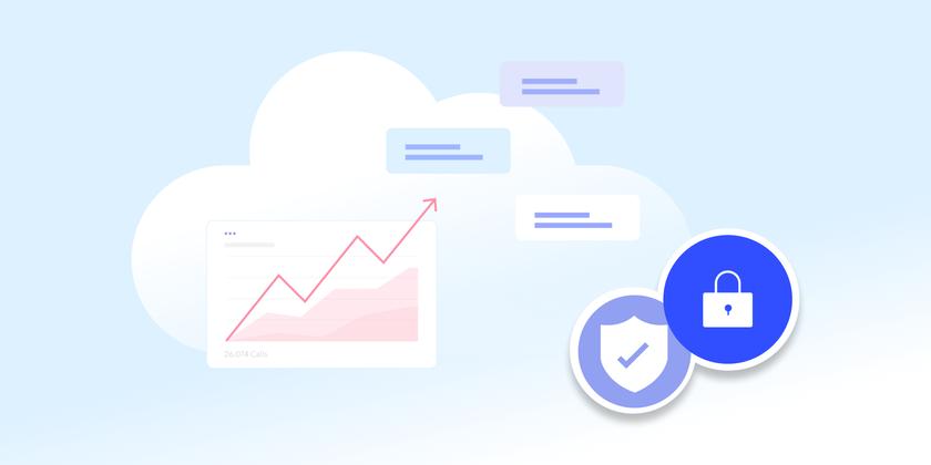 Cloud security tips header