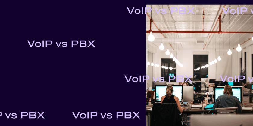 Voip vs pbx Header
