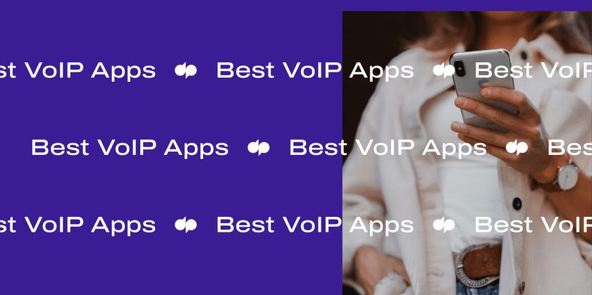 Best voip apps header
