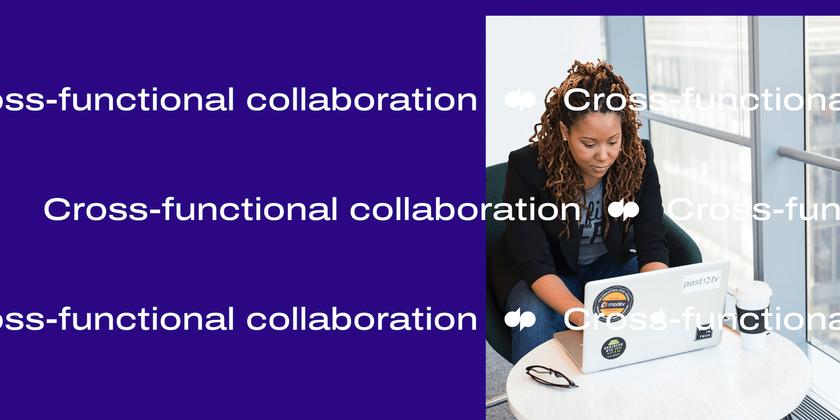 19 Cross functional collaboration header