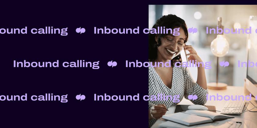 25 Inbound calling header