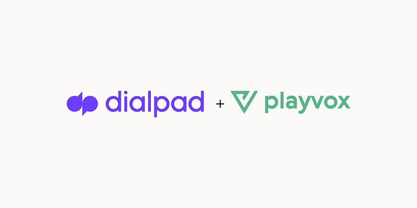 Playvox integration Blog header