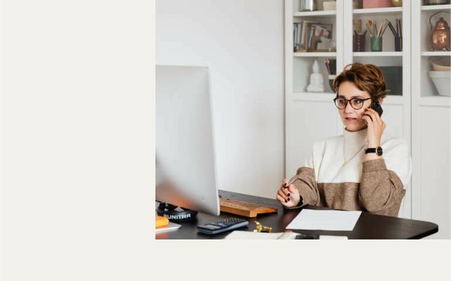 Remote sales team management feature