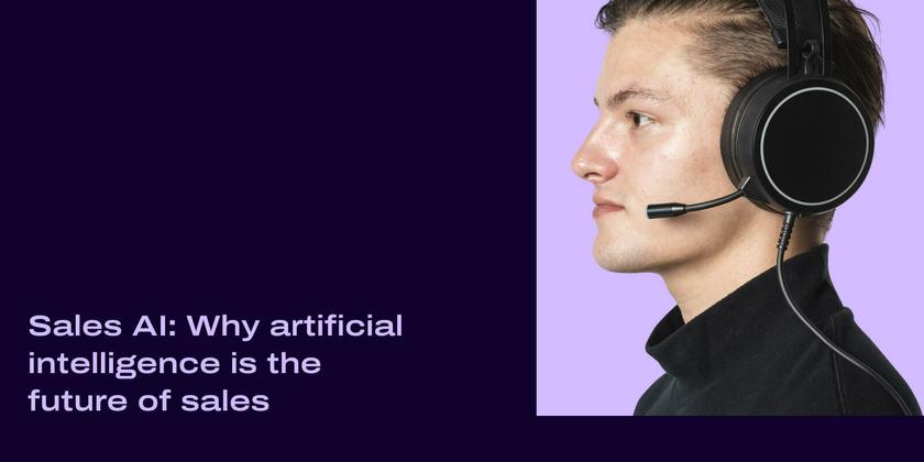 ST sales AI header
